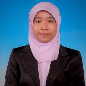ICoICT 2017 - Siti zainab